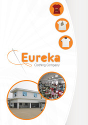 Eurekha Clothing Company