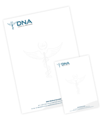 DNA Medical Services