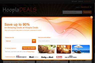 Hoopla Deals