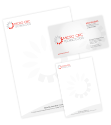 Micro CNC Technologies